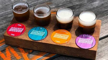 Goodwood Brewing & Spirits