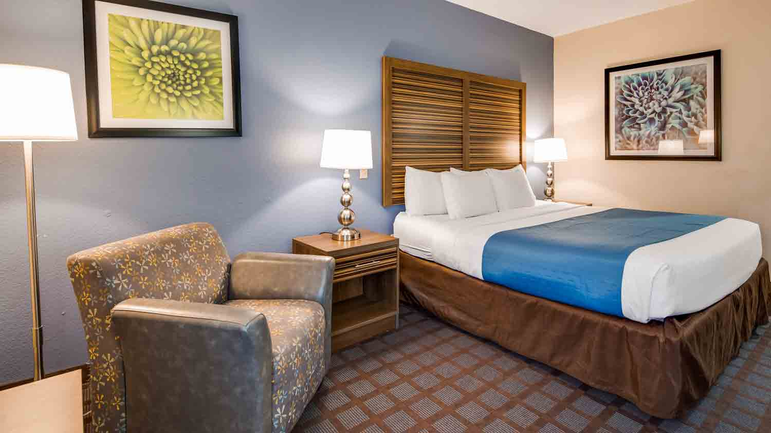Best Western - Fishers-Indianapolis 5