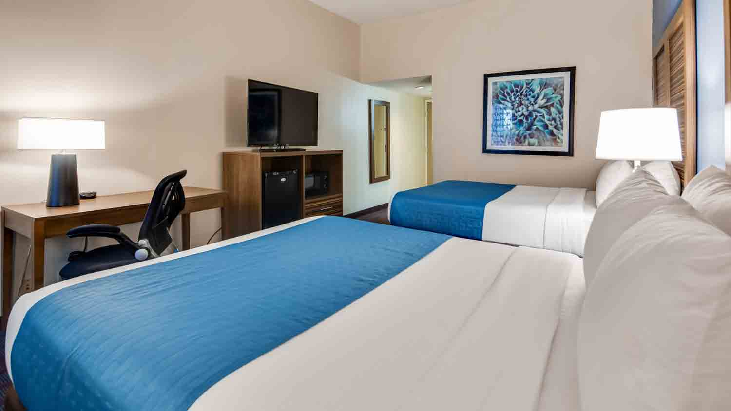 Best Western - Fishers-Indianapolis 8