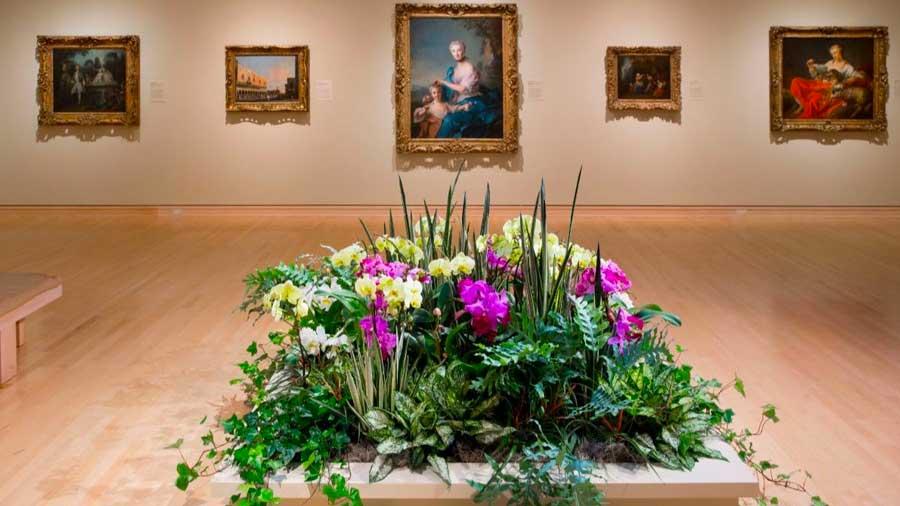 Art in Bloom 1