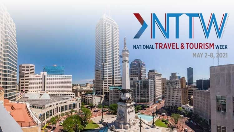 Seven Reasons to Visit Indy this National Travel & Tourism Week