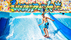 Carmel Clay Waterpark - Package Web Ad -  060121