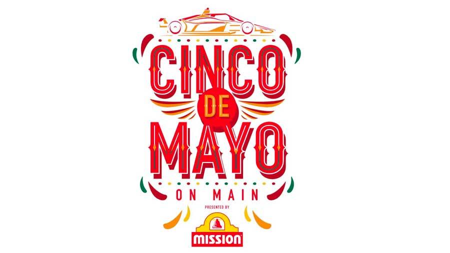 Cinco De Mayo on Main