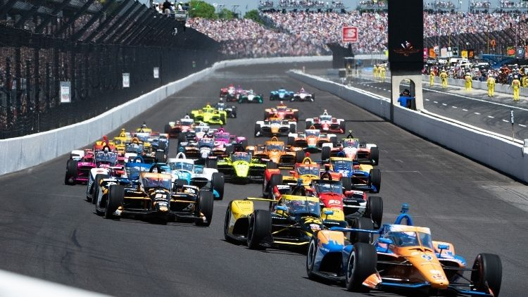 How Indy Safely Hosted the Indy 500