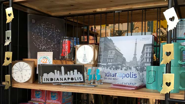 Where to Find #LoveIndy Decor and Gifts