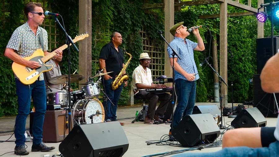 Indy Jazz Fest 1