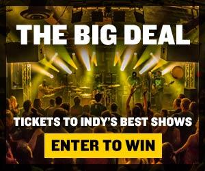 Visit Indy Contests Web Ad Premium 092121